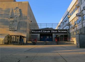 William E. Grady Career and Technical High School